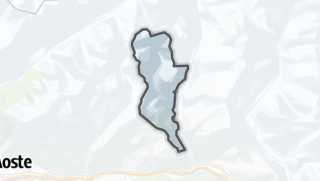 Karte / Torgnon