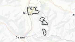 Térkép / Schaan
