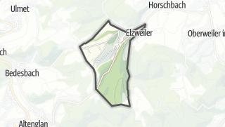 Karte / Welchweiler