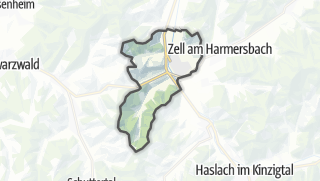 Karte / Biberach