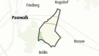 地图 / Polzow