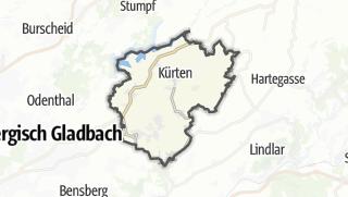 Carte / Kürten
