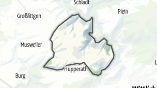 Map / Minderlittgen