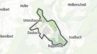 Cartina / Stahlhofen