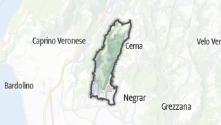 Kartta / Fumane