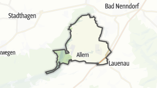 Mapa / Apelern
