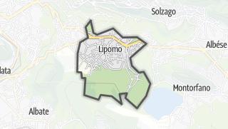 Kartta / Lipomo