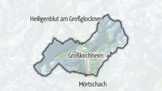 Karte / Großkirchheim