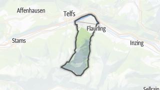 Karte / Oberhofen im Inntal