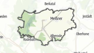 Carte / Meissner