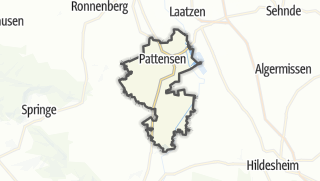Carte / Pattensen