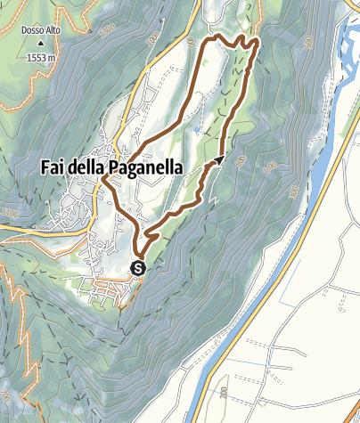 """Map / 794 """"Scavi Archeologici"""""""