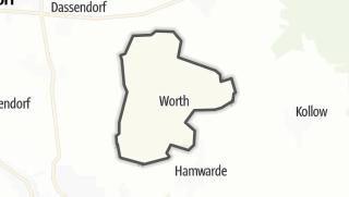 地图 / Worth