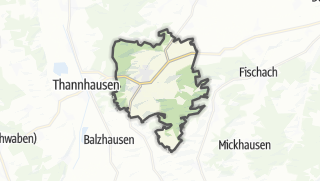 Map / Ziemetshausen