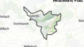 Cartina / Eulenbis