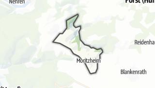 Karte / Moritzheim