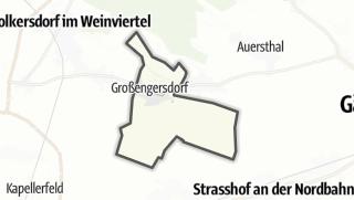 Map / Gross-Engersdorf