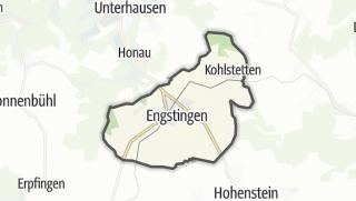 Karte / Engstingen