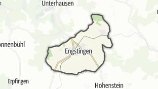 地图 / Engstingen