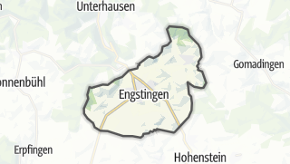 Cartina / Engstingen