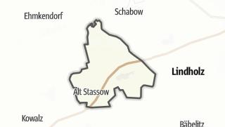 מפה / Grammow