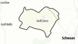 מפה / Bröbberow
