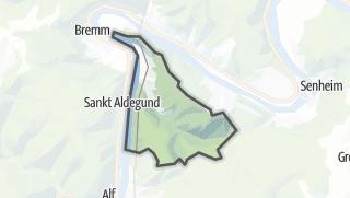Karte / Neef