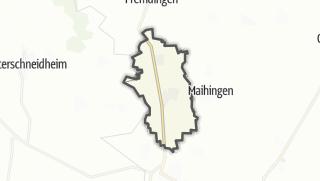 Cartina / Marktoffingen