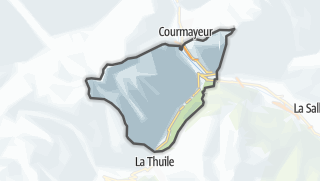 Karte / Prè-Saint-Didier