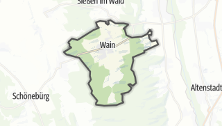 Karte / Wain
