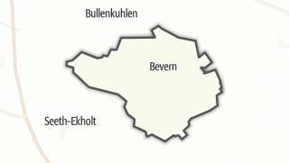 Carte / Bevern