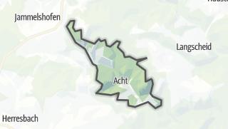 Cartina / Acht