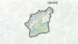 Mapa / Türnitz