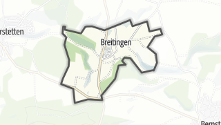Cartina / Breitingen