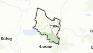 地图 / Rhinow