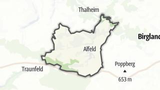 Map / Alfeld