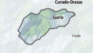 מפה / Gurro