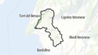 Kartta / Costermano