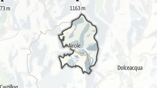 地图 / Airole
