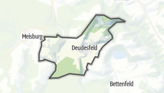 Map / Deudesfeld