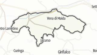 Mapa / Maida