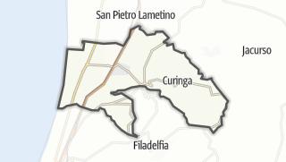 Mapa / Curinga