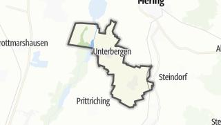 地图 / Schmiechen