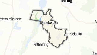 מפה / Schmiechen