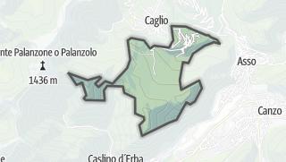 Kartta / Rezzago