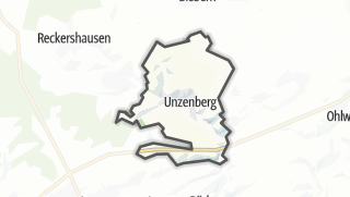 Karte / Unzenberg