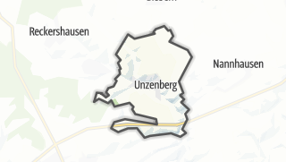 Map / Unzenberg