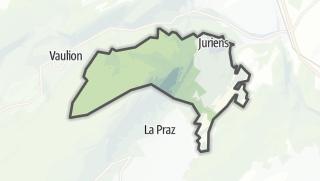 Карта / Juriens
