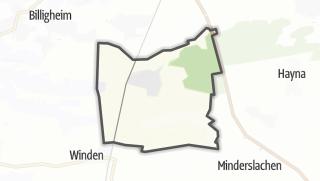 Karte / Steinweiler