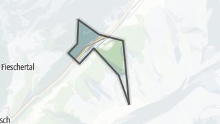 地图 / Niederwald